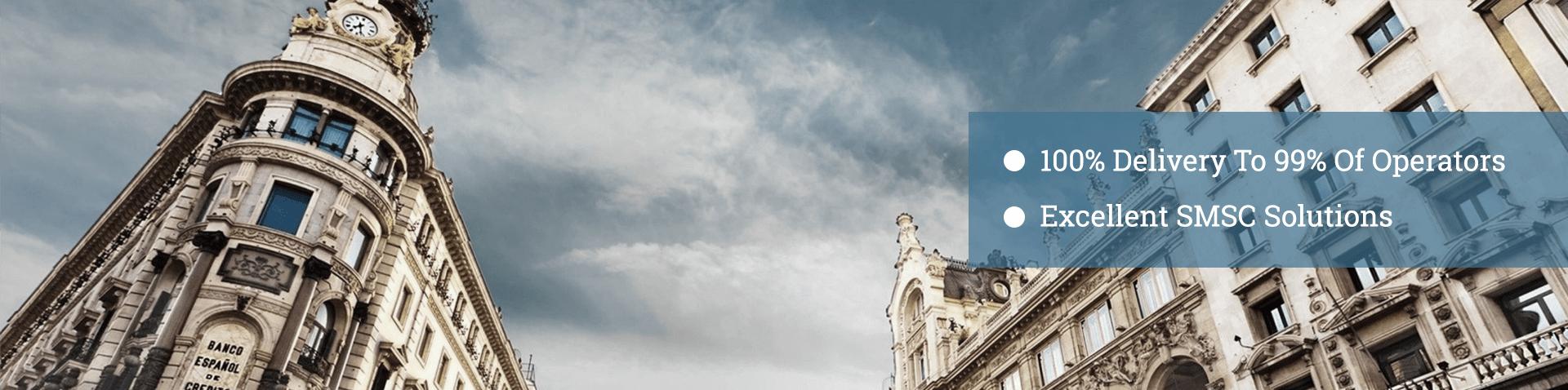 International Bulk SMS Messaging Service Provider - BroadNet