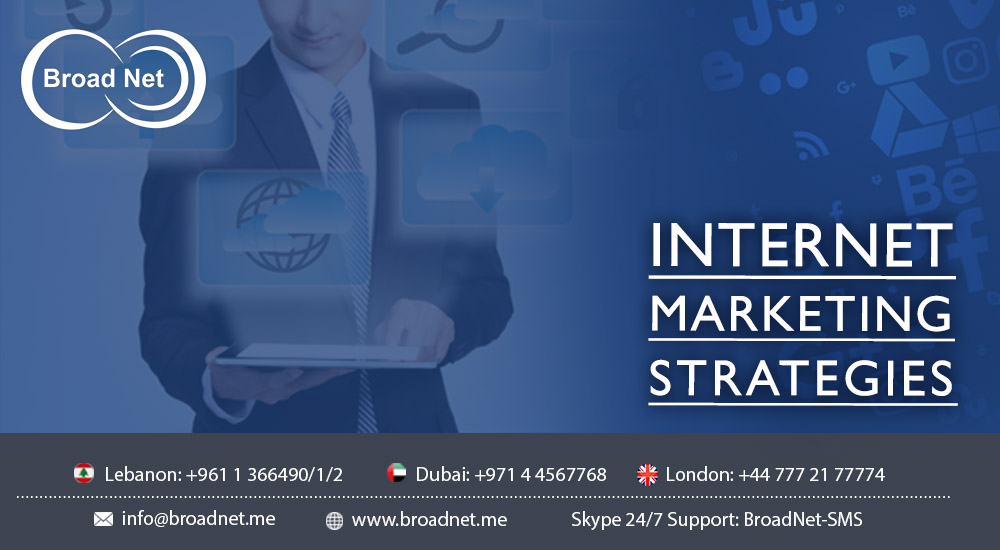 Internet Marketing Strategies: Strategies that can benefit you a lot