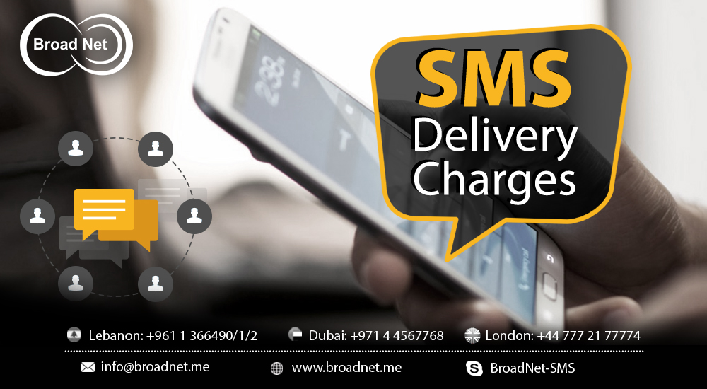 How To Avoid Expensive International SMS Delivery Charges?