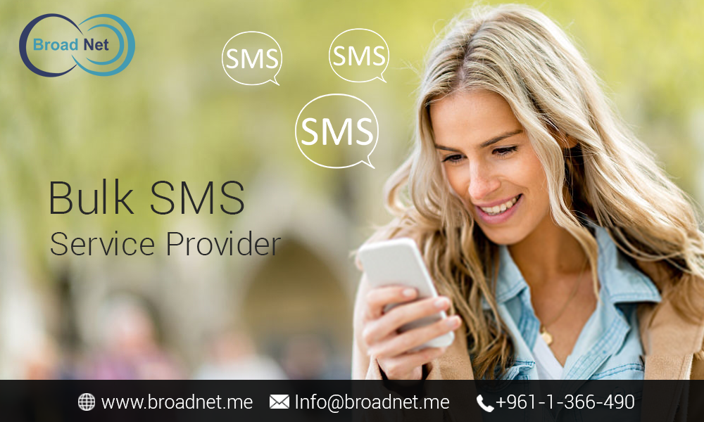 Send Bulk SMS Worldwide Fastest Within Your Means
