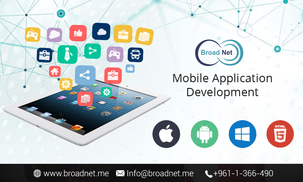 Mobile Application Development - One of the Fastest Growing IT Services