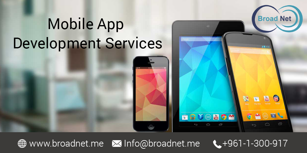 Mobile Application Development- A Surefire way to Enhance Business Visibility and Productivity