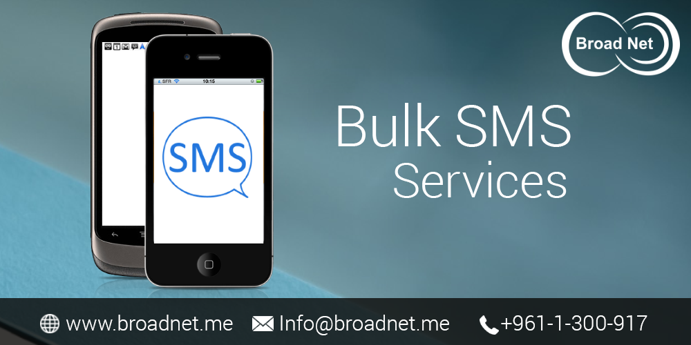 Bulk SMS Marketing-The Trendiest way to Market a Business