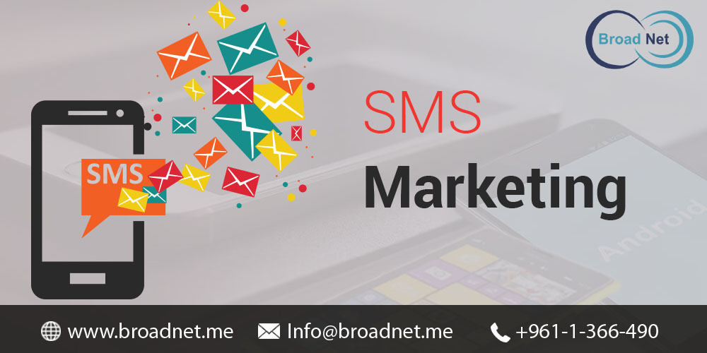 5 Key Reasons to Choose SMS Marketing Services
