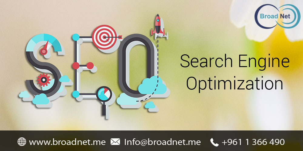 BroadNet Technologies - How our SEO services can act as a catalyst to promote your website?