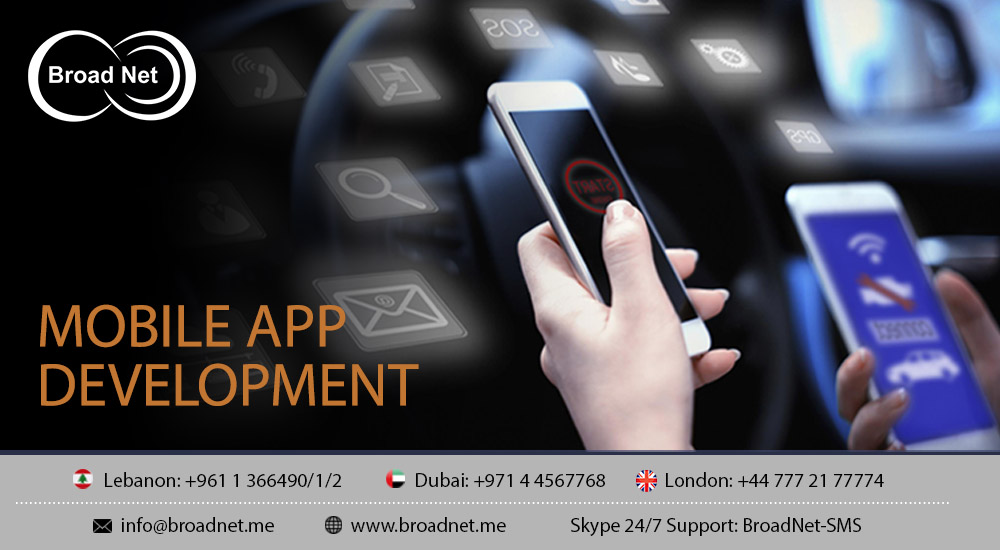 Five salient points to keep in mind before embarking on mobile app development