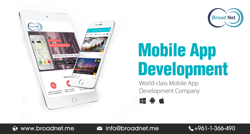 Five Things To Factor In Essentially During Mobile App Development