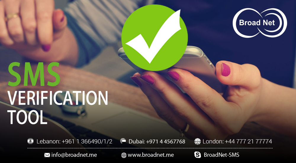 How to Maximize Conversions with SMS Verification Tool?