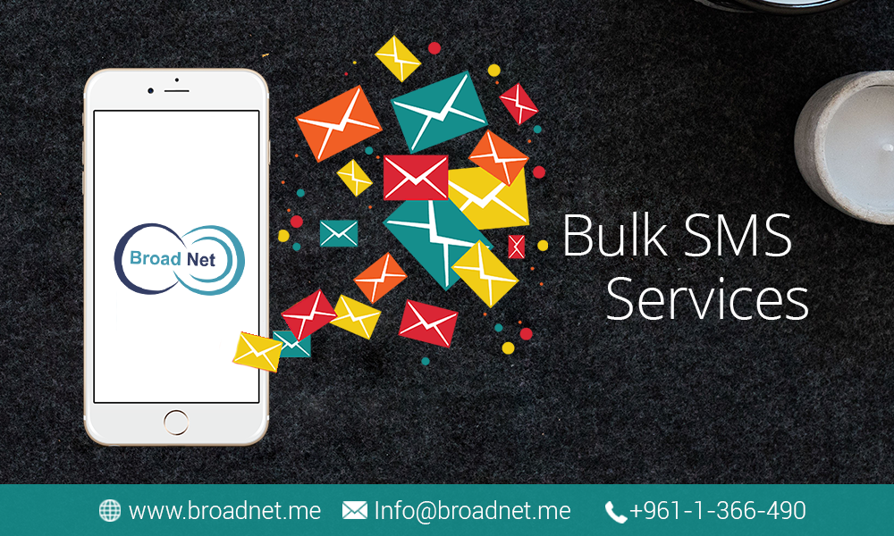 Top 10 Reasons for Choosing Bulk SMS Service