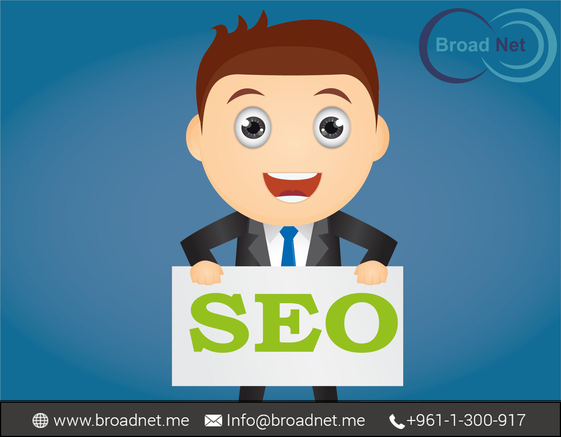 BroadNet Technologies- Best Search Engine Optimization Specialists