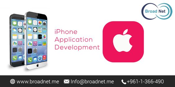 BroadNet Technologies - The Experienced and Award-Winning Specialists in iPhone Application Development