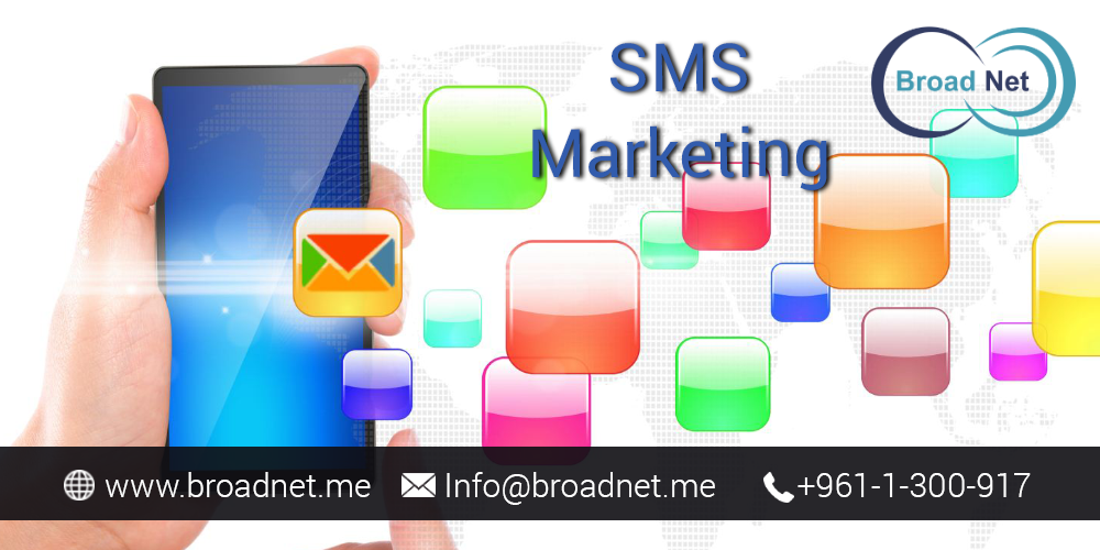 How SMS marketing can pick up the pace of your business marketing activity?