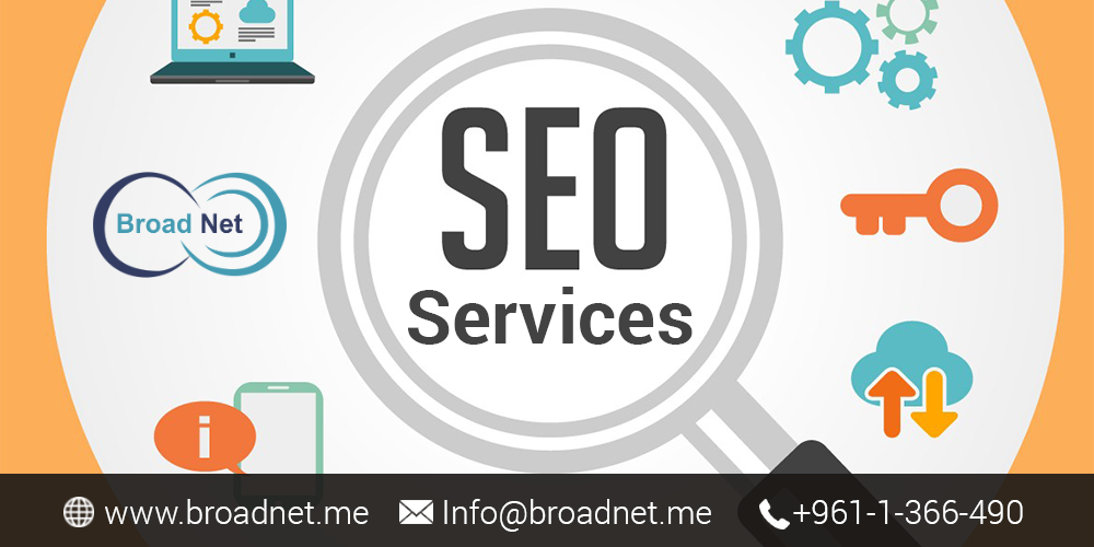 BroadNet Technologies- The Fastest Growing SEO Companies offering Amazing SEO Services