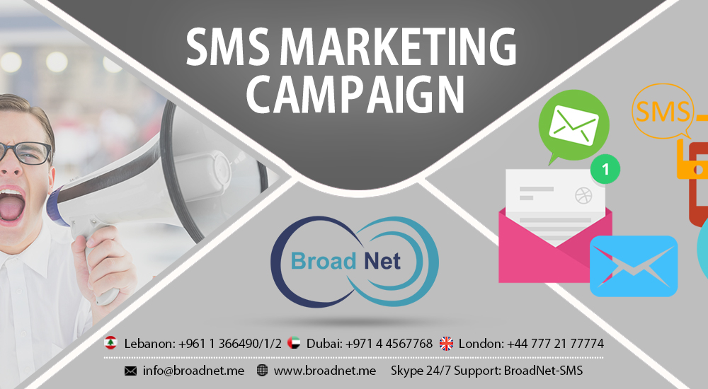 Top 5 Best Practice Tips for Successful SMS Marketing Campaign