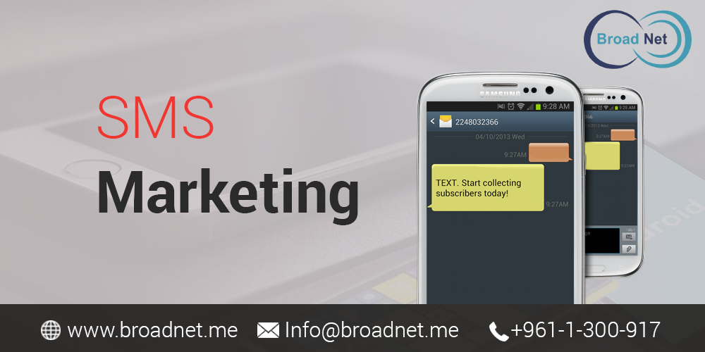 Why is SMS Marketing the most favorable choice of businesspersons and marketers