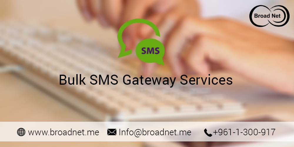 How to Choose a Reputable and Dependable SMS Gateway Provider?