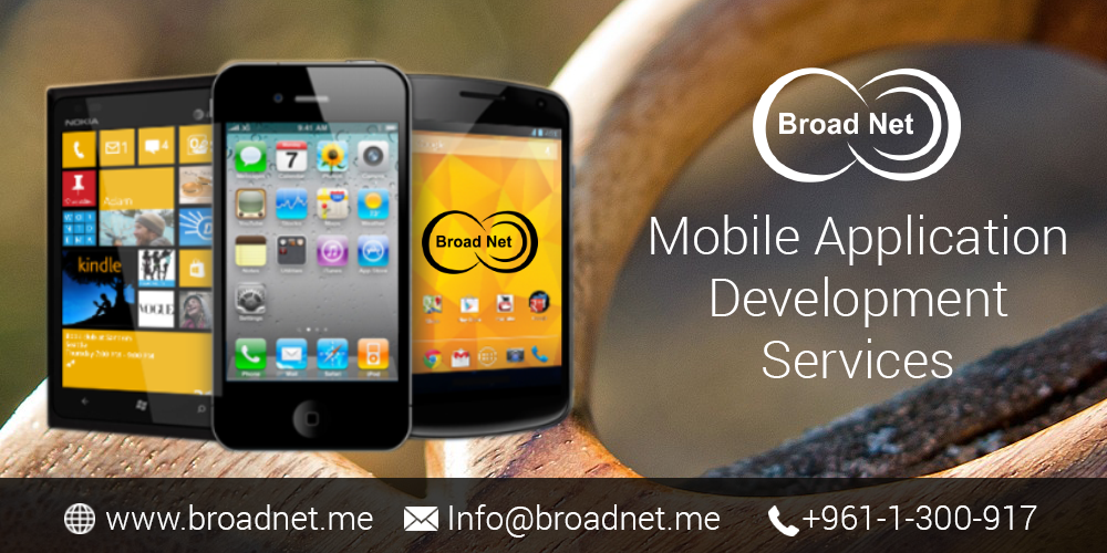 Get The Extra Competitive Edge By Choosing Professional Mobile App Development