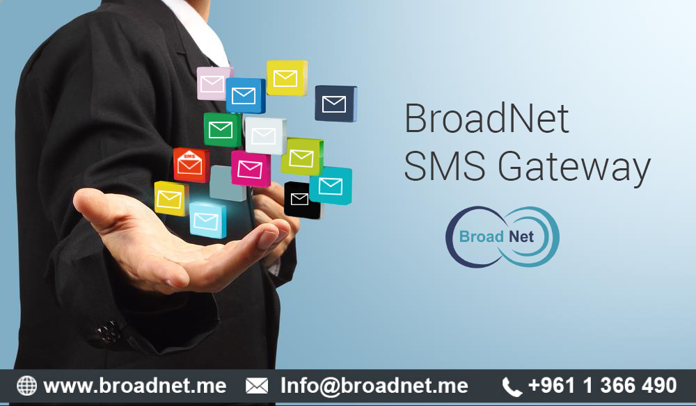 BroadNet Technologies - Make the Most of the Best SMS Gateway Platform Affordably