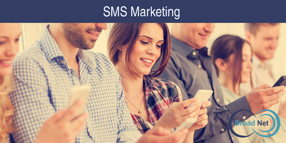 Choose a Reputable SMS Marketing Companies and get Your Business Marketed Terrifically