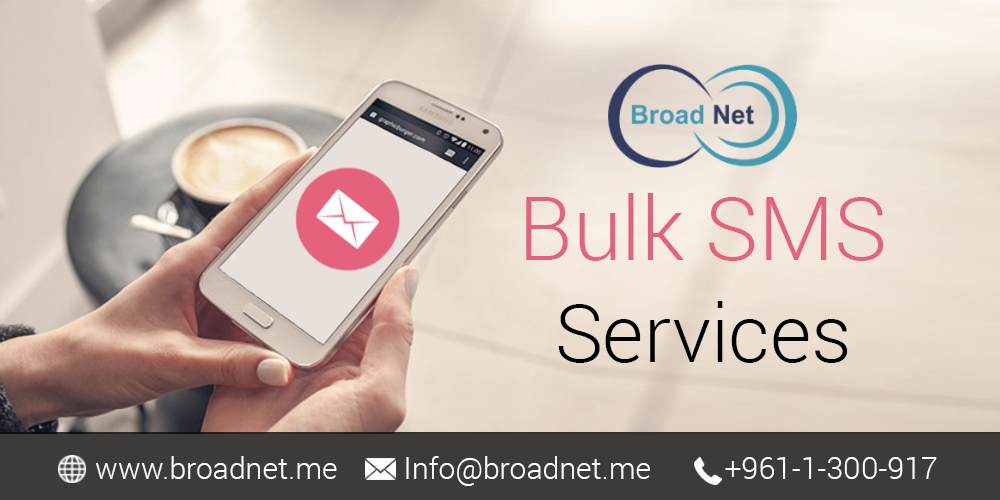 Bulk SMS Services- A Most Convenient and Cheapest Method of Communication for Businesspersons
