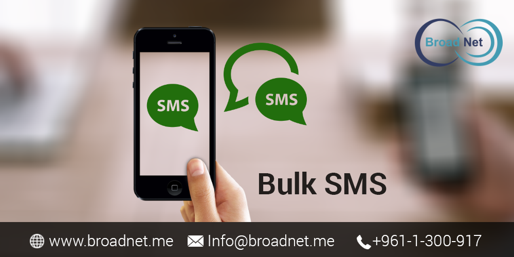 How SMS Marketing is a Goldmine for Business-class People?