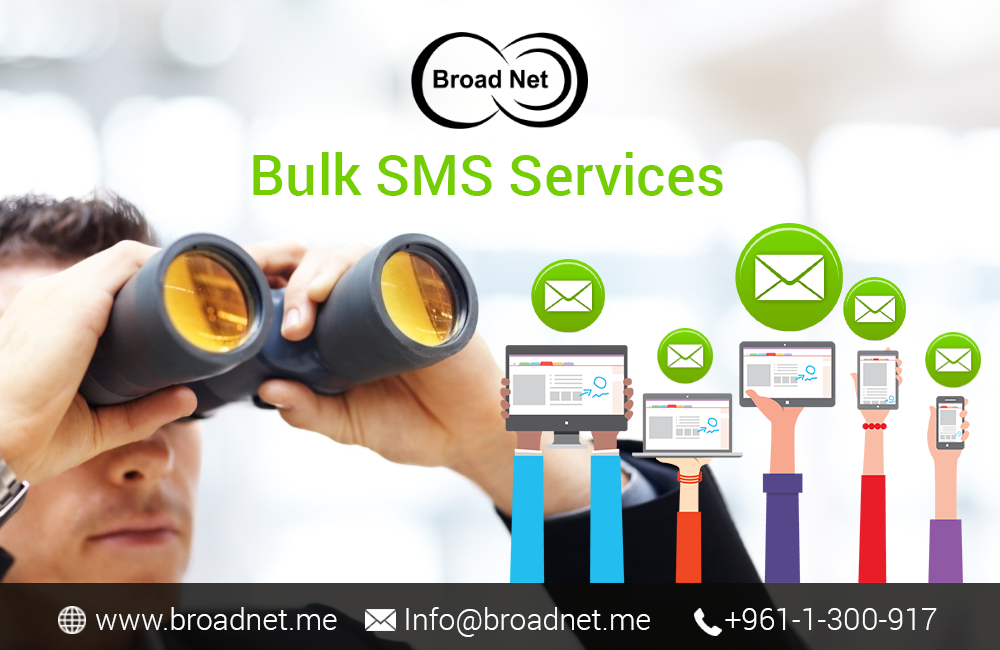 9 Solid Reasons Citing Why Professional Marketers Harness SMS Marketing Services Into The Marketing Campaign?