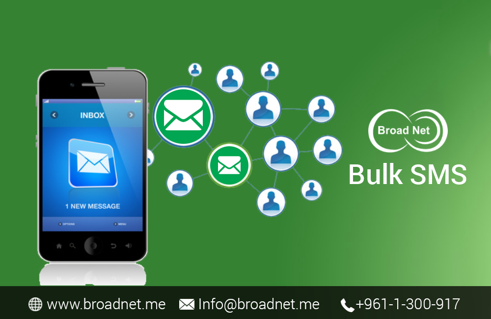 How Bulk SMS Marketing is an Effective Business Marketing Approach?